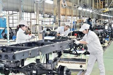 Đơn hàng kỹ sư cơ khí Gunma