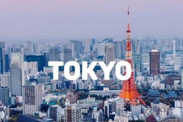 Du học ở Tokyo Nhật Bản – trung tâm của xứ phù tang