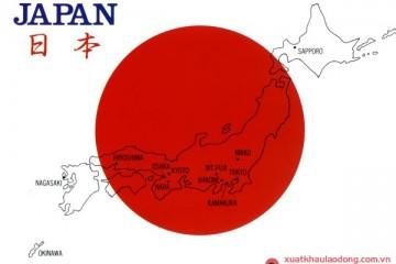 Thông báo tuyển sinh du học Nhật Bản năm 2019