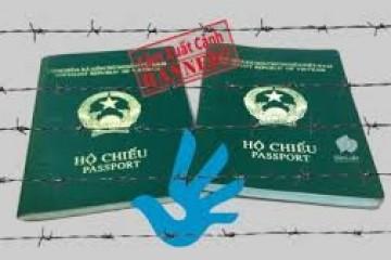 58 quận huyện bị cấm đi xuất khẩu lao động Hàn Quốc, Đài Loan độc chiếm thị trường xuất khẩu lao động