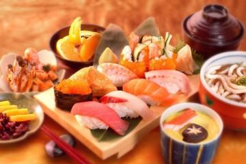 6 quán ăn nổi tiếng về ẩm thực Nhật Bản ở Shinjuku