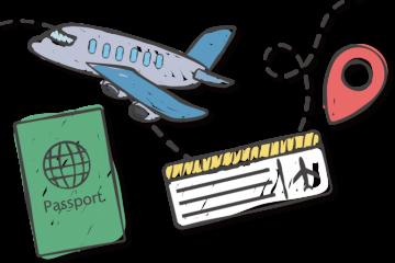 Bạn đã biết về hộ chiếu và Visa trước khi đến Nhật?