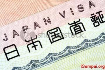 Chậm đóng thuế thị dân có xin được visa lao động ở Nhật được không?