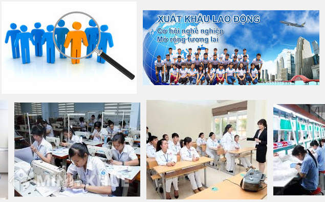 Công ty Hoàng Việt Mic địa chỉ xuất khẩu lao động uy tín.
