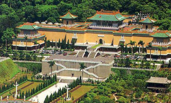 Hãy ghé thăm 4 bảo tàng đặc sắc của Đài Loan để chuyến lịch..