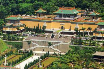 Hãy ghé thăm 4 bảo tàng đặc sắc của Đài Loan để chuyến lịch của bạn trở lên trọn vẹn hơn