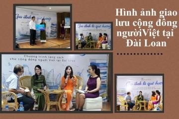 Điều kiện sinh sống, làm việc của người lao động Việt Nam khi tham gia XKLĐ Đài Loan