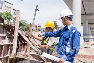 Đơn hàng xây dựng tại TP Đài Trung cần tuyển gấp  12 nam lao động Tháng 9/2019