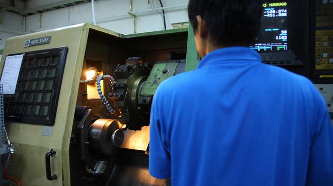Đơn hàng kỹ sư cơ khí tỉnh Tochigi - Nhật Bản