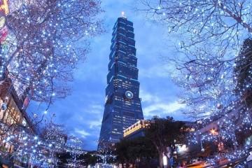 Giới thiệu về thành phố Đài Bắc - Thủ đô của Đài Loan