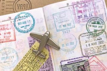 Hướng dẫn về visa và thủ tục nhập cảnh khi du lịch Nhật Bản