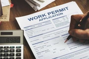 Thủ tục xin giấy phép lao động