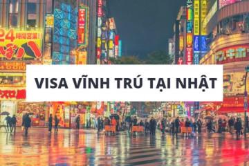 Vì sao xin visa vĩnh trú Nhật Bản còn khó hơn cả xin nhập quốc tịch